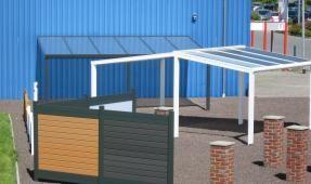 Terrassenüberdachungen und Carports von POSTMUS