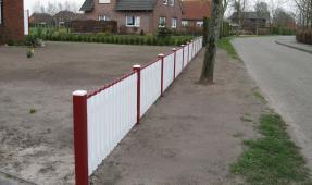 Zäune und Tore von POSTMUS